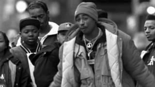 2Pac - Mama's Just A Lil Girl (Johnny J Mix) + Lyrics