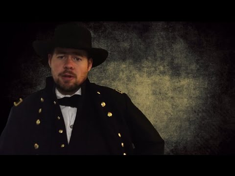 Voices: Ulysses S. Grant
