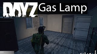 DayZ Xbox One Gameplay Rice & Gas Lamp Guide