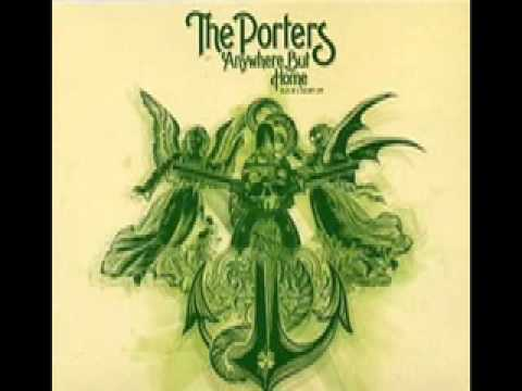 Клип The Porters - A Ship lost It's way in the Fog