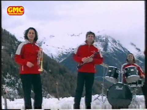 Original Südtiroler Spitzbuam - Es ist Weihnacht in den Berg