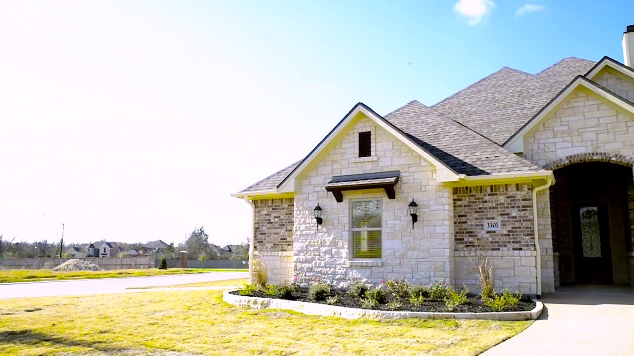 King Custom Homes Home Builder Bryan College Station Texas