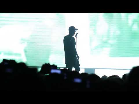 """NF - """"If You Want Love"""" Live! Concert In Philadelphia 2018"""