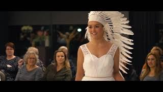 Bruidsshow Compagne Bruidsmode Hardenberg 2019