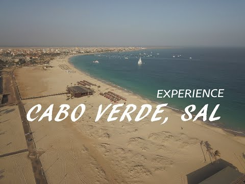 EXPERIENCE | CABO VERDE, SAL