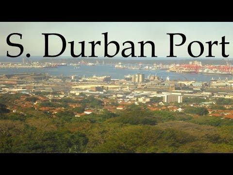 South Durban Port [Portuguese Subtitles]
