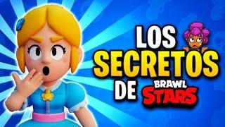 LOS 7 SECRETOS MÁS GRANDES DE BRAWL STARS