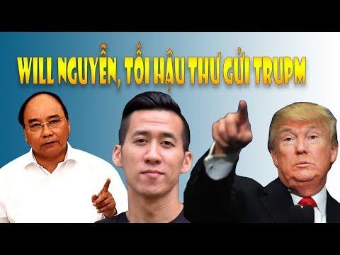 Trực tiếp: toàn cảnh phiên xử Will Nguyễn, bất chấp yêu cầu thả tự do của ngoại trưởng Mike Pompeo