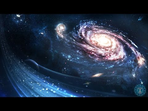 "Lucid Dreaming Music: ""Into the Stellar Skies"" - Deep Sleep, Imagination, Relaxation, Good Dreams"
