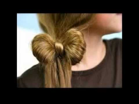 Hairstyles Videos For Girls