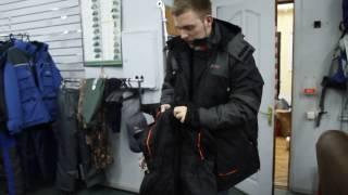[2/2] Костюм для рыбалки Nova Tour «Драйв», зимний. Обзор(Костюм для рыбалки Nova Tour «Драйв», зимний в интернет-магазине Шанти-шанти.рф: https://goo.gl/qsJPFl Костюм для рыбалки..., 2013-11-16T19:52:55.000Z)