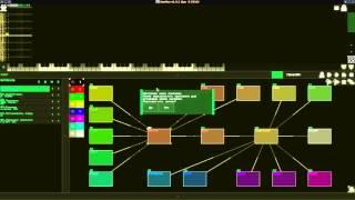 sunVox: Знакомство с настройками программы
