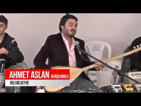 AHMET ARSLAN (KIRŞEHİRLİ) BİLEBİLSEYDİ