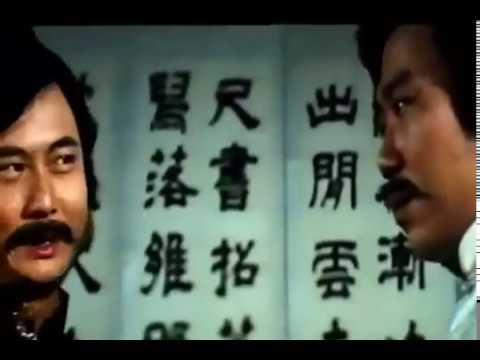 phim xua: vo thuat 2017 hap dan billy chong super power