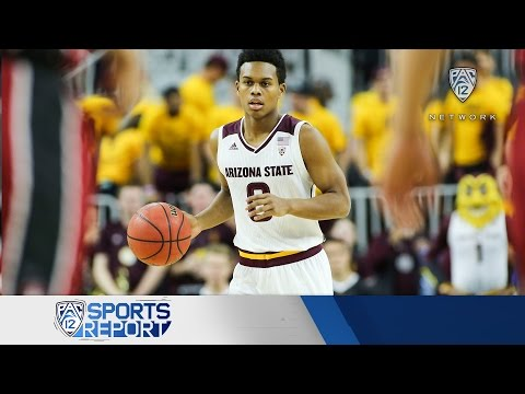 Highlights: Arizona State men