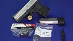 Galloway Precision Upgrades for Springfield XDS 45