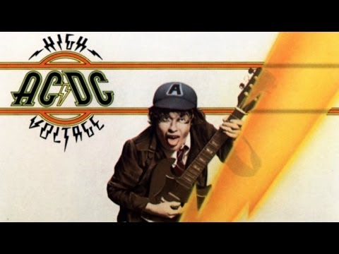 Top 10 ACDC Songs