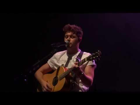 Niall Horan - Flicker - 10/09/17 Sydney Flicker Session #4 HD
