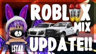 Roblox Mix #255 - Jailbreak, Adopt Me and more! | *SEASON 3!* FORD F-150, AUDI R8, JET PACK + MORE!