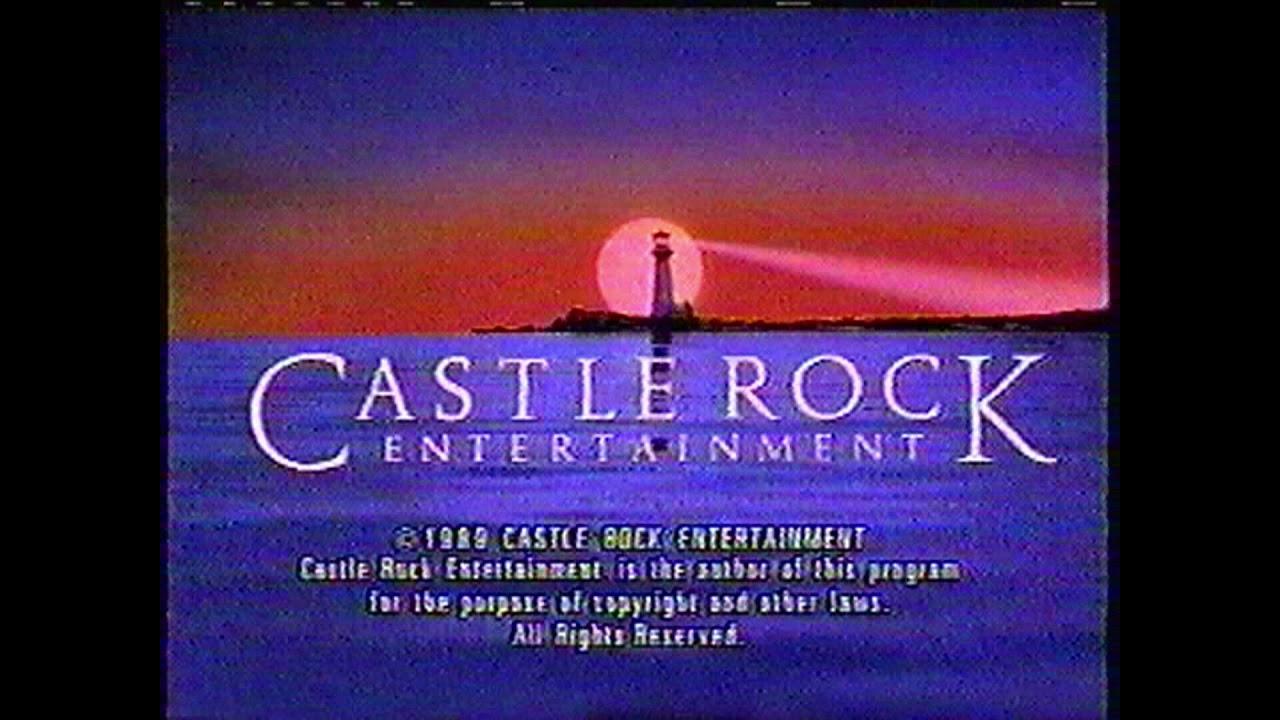 Castle Rock Entertainment/Sony Pictures Television (1989/1994/2002)