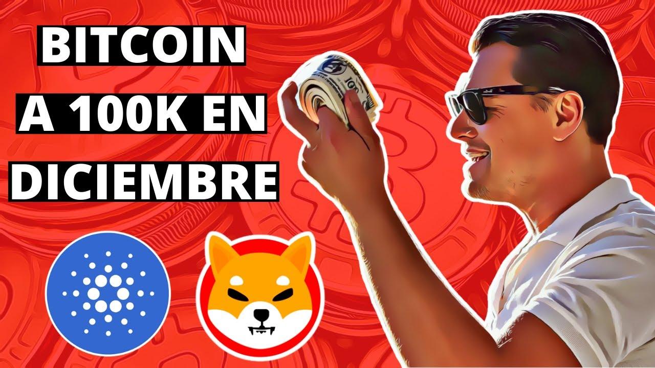 ✅Noticias Criptomonedas (HOY)🚀Cardano a $5   Bitcoin   Shiba Inu   Ethereum   Ripple XRP