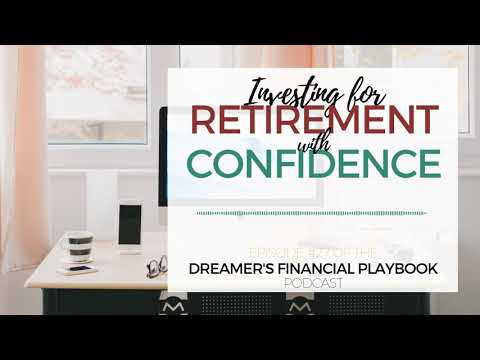 Investing in Retirement with Confidence