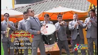 SANTIAGOS ULTIMOS - INCONFUNDIBLES DE AYACUCHO