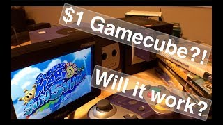 Gamecube Repair Clean and More....
