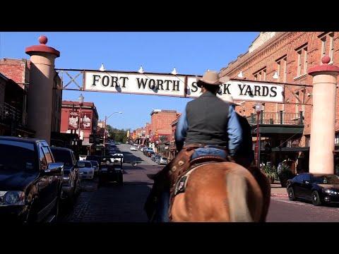 PDI UC15 Fort Worth Tour Promo