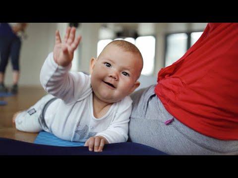 fitdankbaby - Spaß für dich und dein Baby