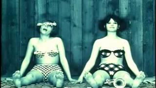 Vera Chytilova Sedmikrasky aka Daisies (1966) / Trecho do filme: As pequenas margaridas