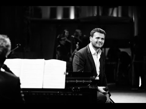 Emin Live From Russia with David Foster