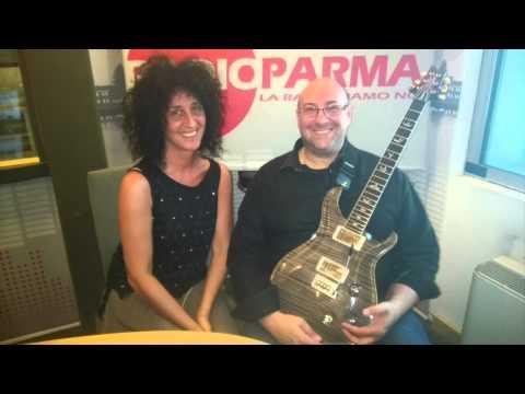 Andrea Braido a Radio Parma