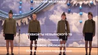 ФЕСТИВАЛЬ ДЕТСКОГО ТВОРЧЕСТВА В ДК № 2