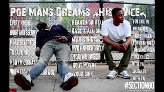 Kendrick Lamar - Poe Mans Dreams | Instrumental Remake w/Download Link