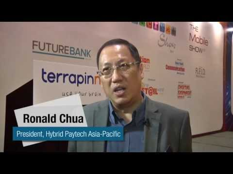 Future Bank Asia 2013 - What you've missed!