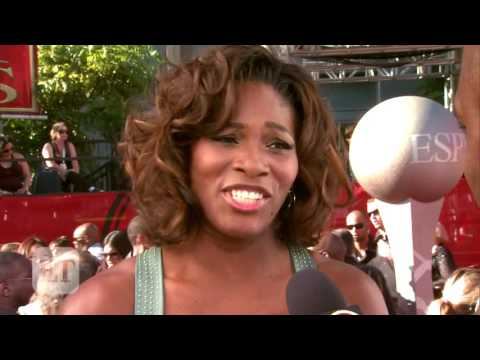 Serena Williams Hints She