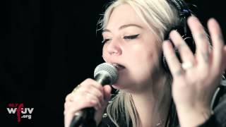"Elle King - ""Under The Influence"" (Live at WFUV)"