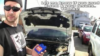 K-Seal Head Gasket repair product demo and review