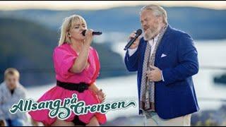 Alexandra Rotan & Rein Aleksander – Perfect Duett (Allsang på Grensen 2020)