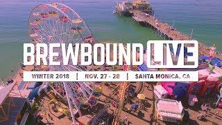 Brewbound Live Winter 2018 - November 27 + 28