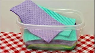Clean With Me~Homemade All Natural Cleaning Wipes~Home Keeping Series Kick Off~Noreen's Kitchen