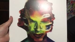 """Metallica """"Hardwired...To Self-Destruct"""" 3 LP Deluxe Vinyl unboxing"""