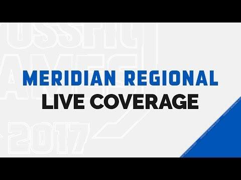 Meridian Regional - Individual Event 1