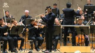 Carl Reinecke Flute Concerto - Francisco López