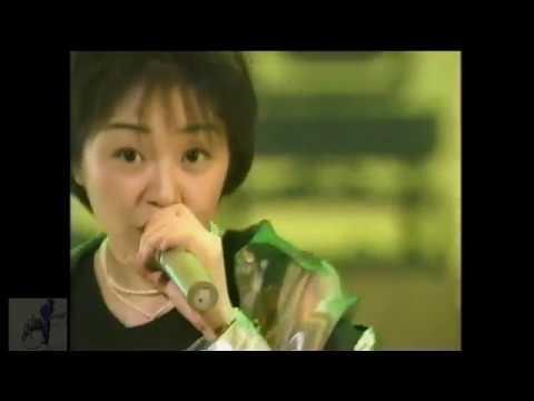 谷村有美 : 最後のKISS (1995)