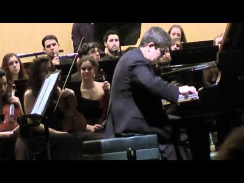 Javier Perianes : Chopin: Nocturne in C-Sharp Minor: No. 20