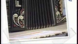Histoire de l'accordéon  -Montbéliard