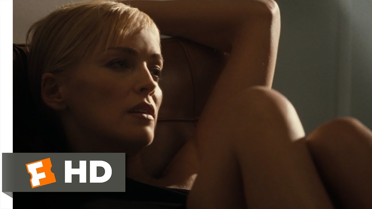 Hands Of Stone Naked Scene basic instinct 2 (5/11) movie clip - sex & death (2006) hd