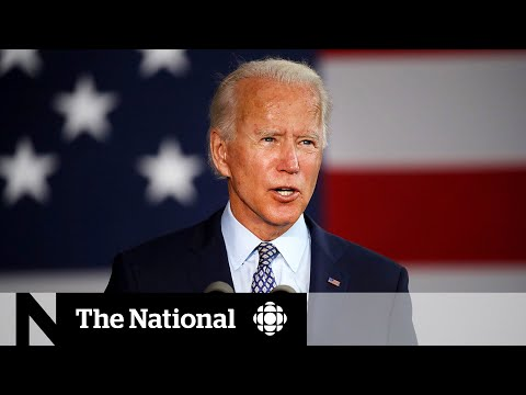 CBC News: The National: The push for Biden to pick a Black woman as running mate
